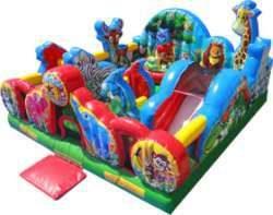 Animal Kingdom-Toddler